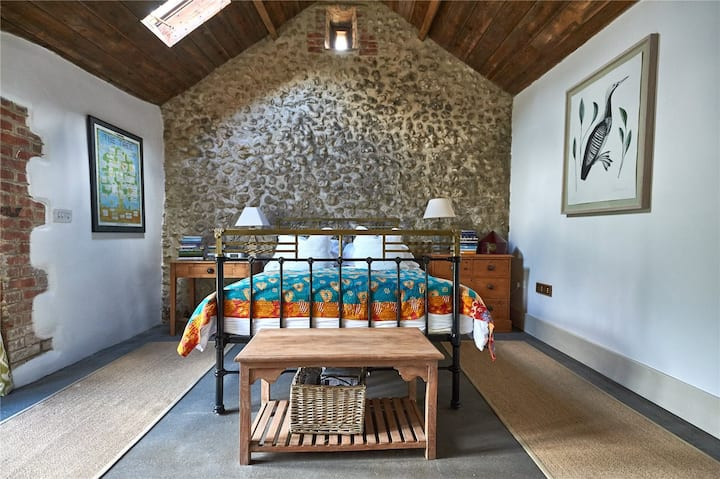 Beautiful hideaway in West Dorset