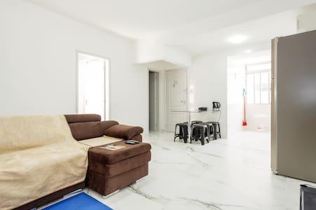 FLAT NO CENTRO DE FLORIANÓPOLIS - Apartment