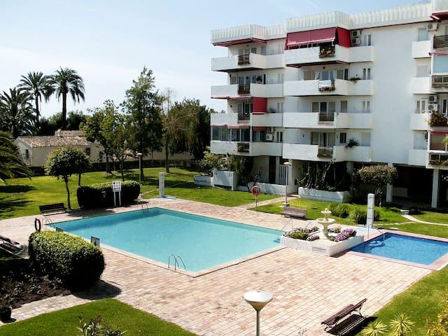 Sol, playa y paella - Villajoyosa/La Vila Joiosa - Wohnung