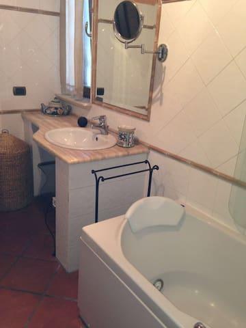 Villa Serena - Cerveteri - House