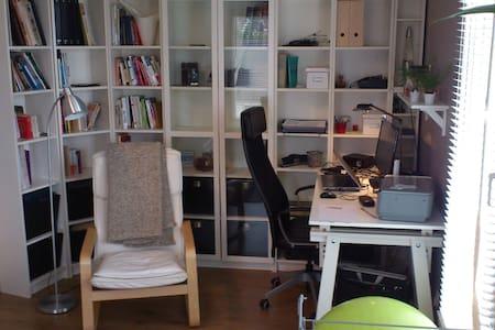 Studio 35 m² avec terrasse - Saint-Cyr-l'École