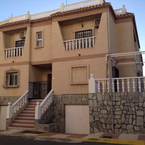 Casa amplia - Рокетас-де-Мар - Дом