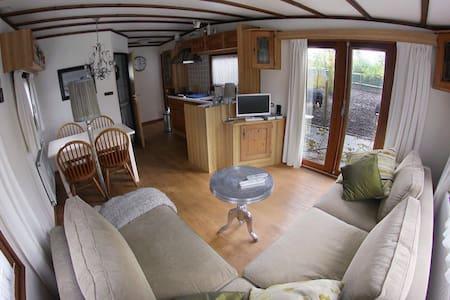Struisvogelboerderij Struisvogelzicht - Haastrecht