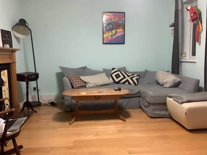 Double room in Leyton - 35 mins from Central LDN