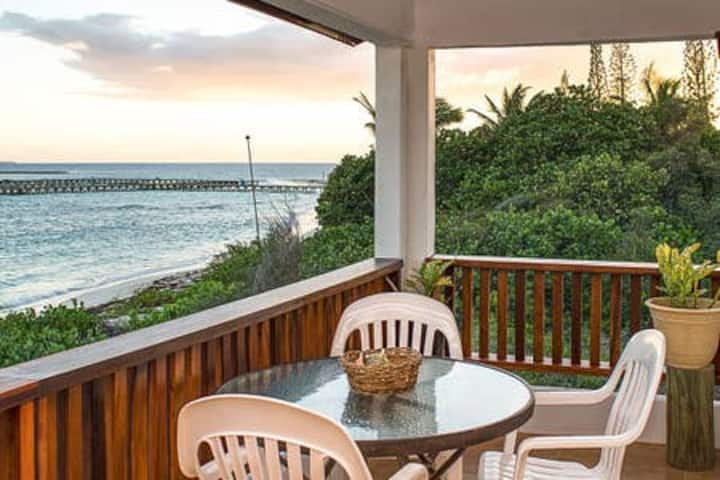Beach Home in Paradise - Tranquility