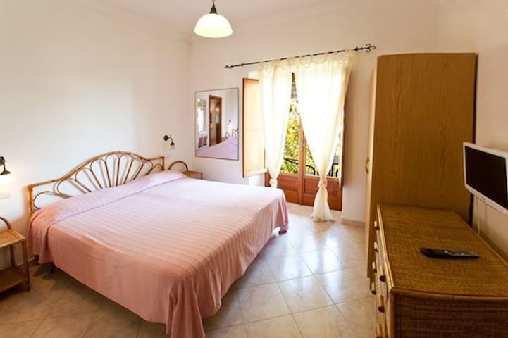 Double Room  B, Il Canneto B&B - Positano - Bed & Breakfast