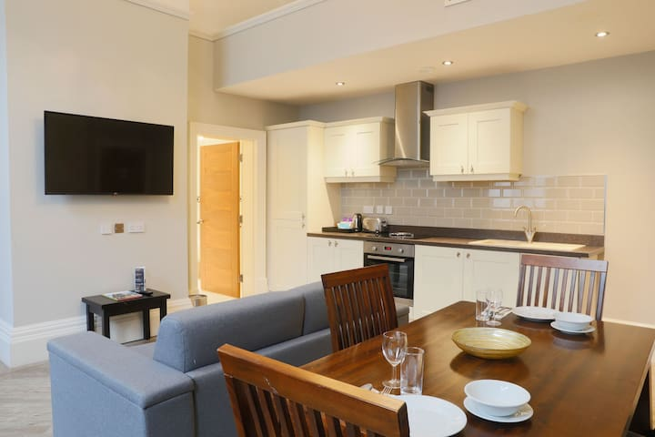 Luxury Apartment Liverpool city Centre