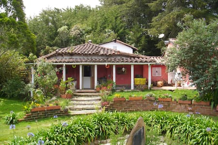 La Casa de Filo | Medellín - Santa Elena