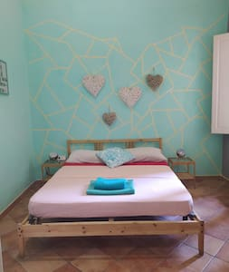 Super Central Double Room