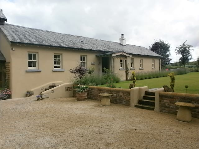4 Star Exceptional  Cosy Cottage
