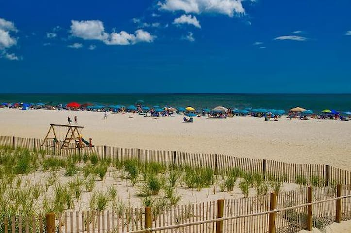 Beautiful Bethany Beach-View Condo - Bethany Beach