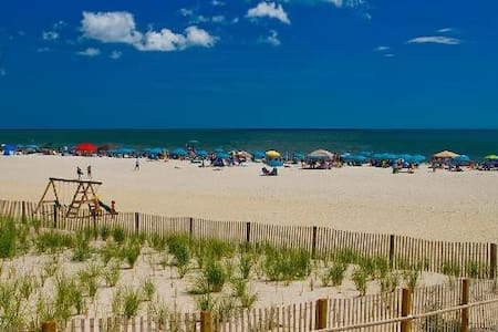 Beautiful Bethany Beach-View Condo - Bethany Beach - Kondominium