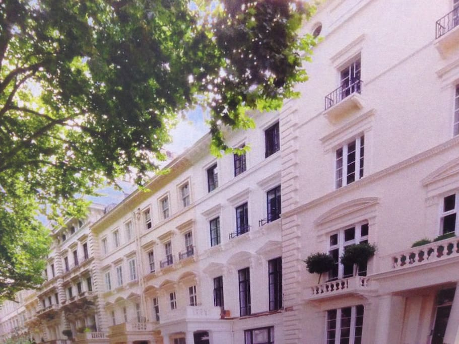 Stunning 2 Bedroom Flat Hyde Park Apartments For Rent In London United Kingdom