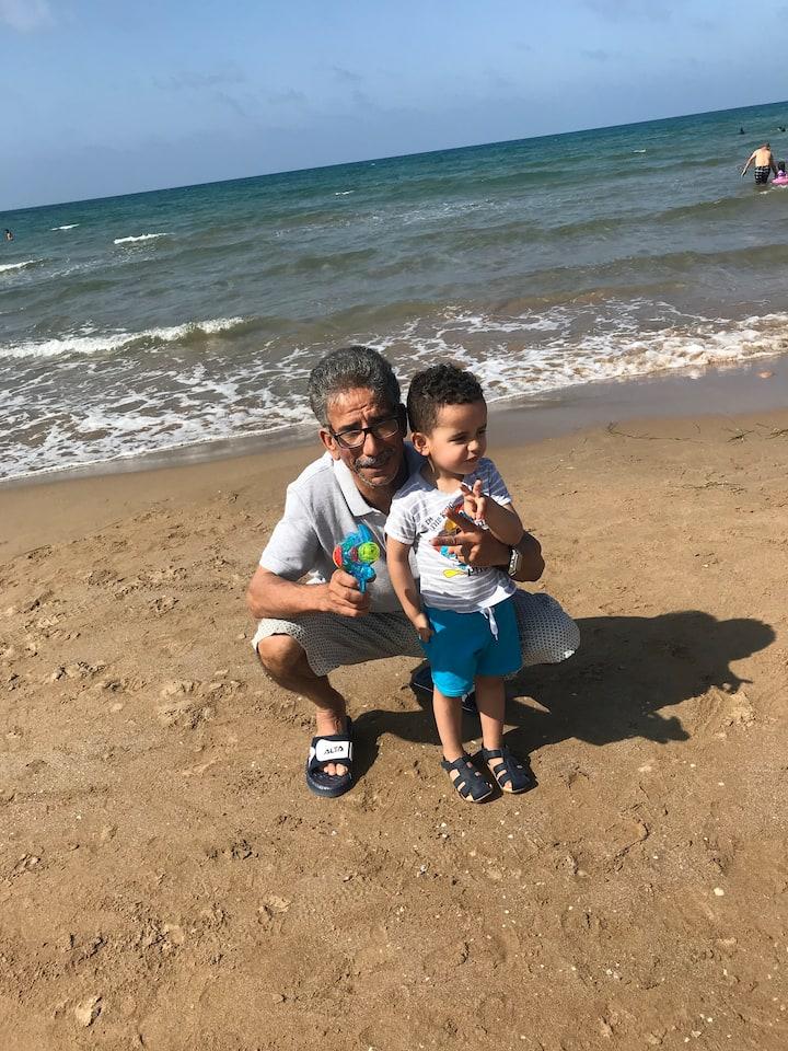 Très bons séjour en mer Méditerranée