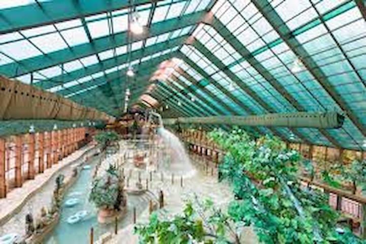 Smoky Mountain Gatlinburg Resort