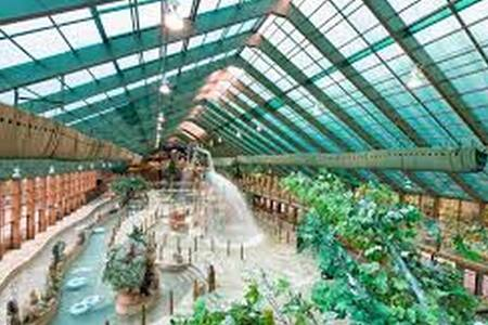Smoky Mountain Gatlinburg Resort 10/03/20-10/10/20