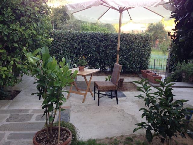 I limoni di Paolen - La Spezia - Casa