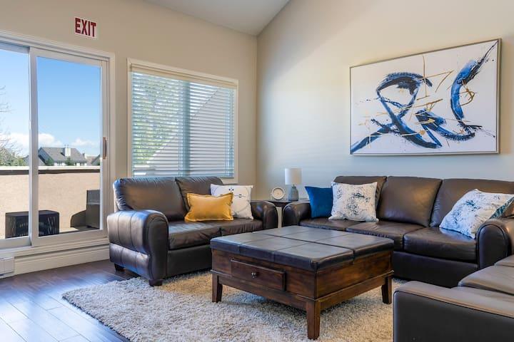 Casa Wintergreen - Blue Mountain Sanctuary