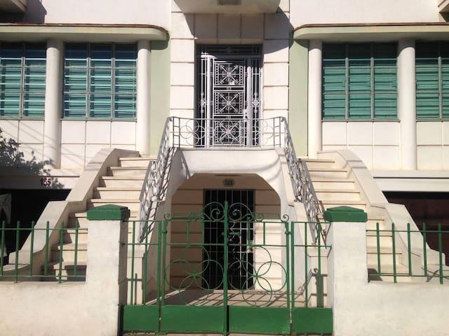 Casa Valia Vedado