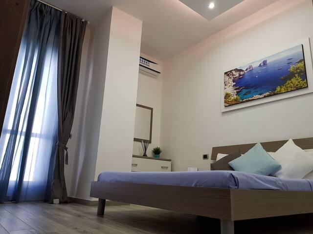 Blu@CasaMariaCondo: Experience a new way of travel