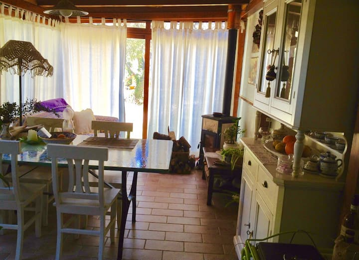 Villetta in Maremma x Weeks Pasqua Ponti Estate
