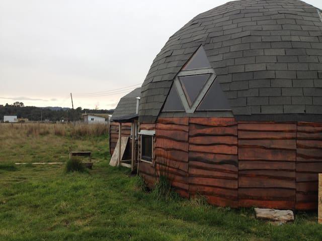 cabaña domo Nulan - Castro - Cabin