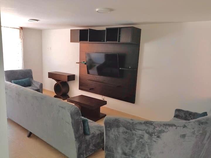 Casa en condominio, cercano a servicios turísticos