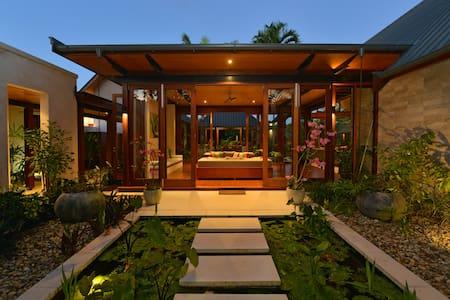 Villa 39 Niramaya Port  Douglas - ポートダグラス