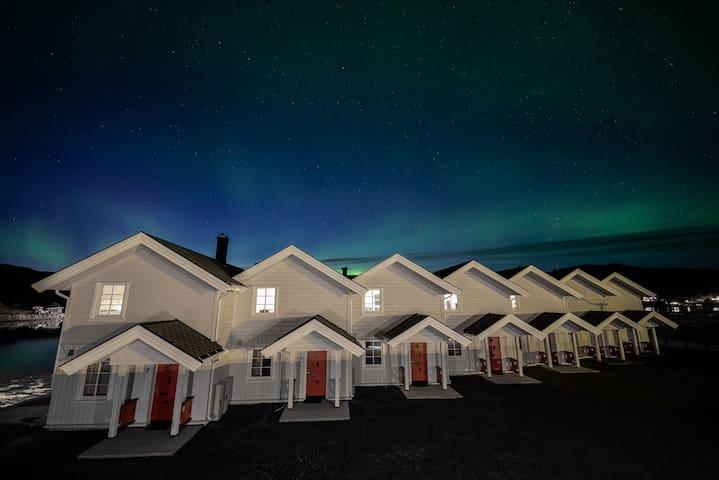 Camp Aurora