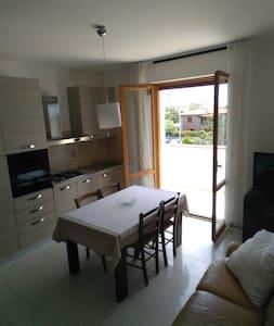 Appartamento in villetta a schiera - Bagno di Gavorrano
