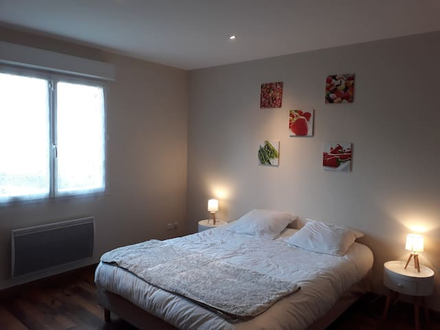 Chambre Sathonay Village
