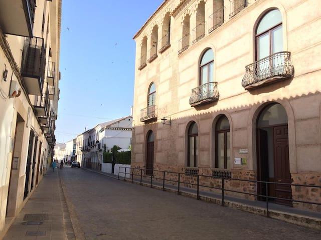 Apartamento Superior San Agustín: ubicación ideal