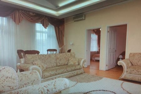 Comfortable house - Sora - Apartment