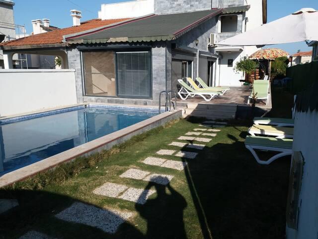 Great Offer - Duplex Villa in Ilıca /Çeşme / İzmir