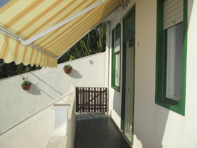 Appartamento Tonnara di Palmi (Costa Viola)