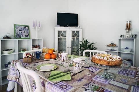 Cardano Home Sweet Home