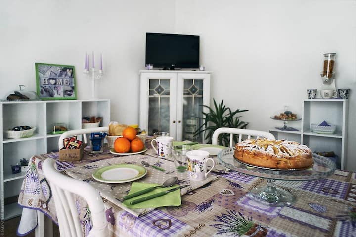 Home Sweet Home Cardano