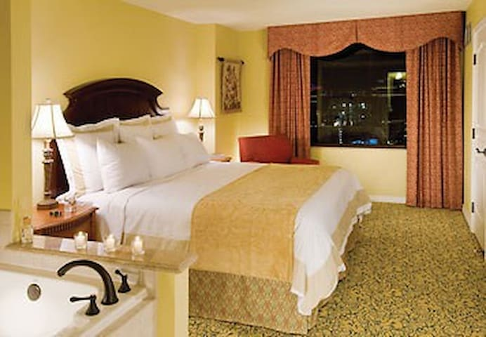 1bd Marriott GrandChateau Timeshare - Las Vegas - Lägenhet