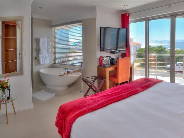 Sea Star Lodge - Bayview Room