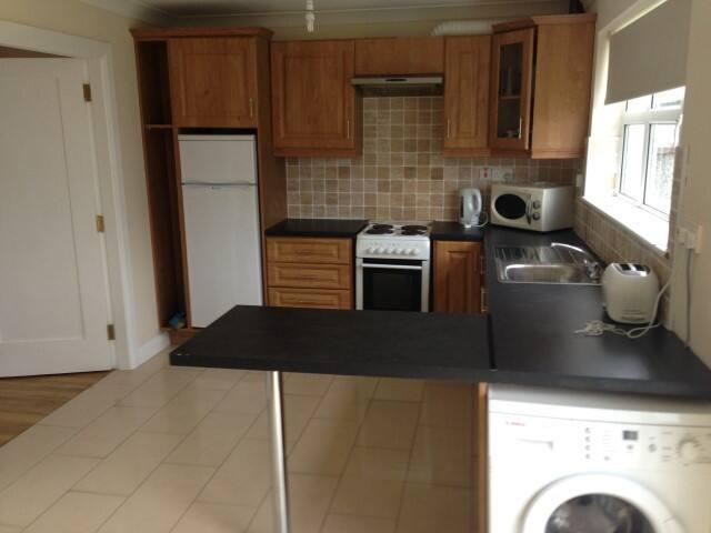 Home Away from Home - Accommodation Sligo Town