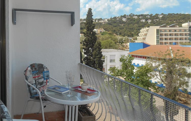 Holiday apartment with 4 bedrooms on 87m² in Tossa de Mar
