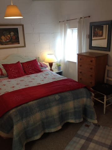 Southill Barn - Woodbury - Apartament