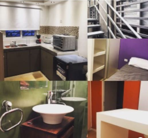 Moderno Dpto 2 Dormitorios - Santiago del Estero