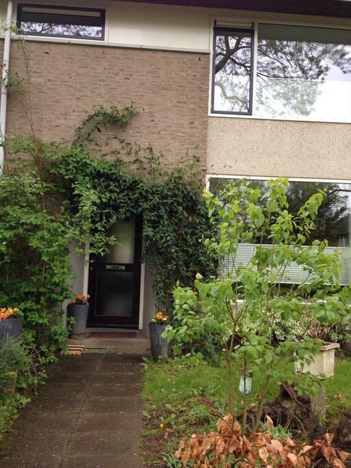 Ruime woning in rustige buurt huizen te huur in for Huis te koop in nijmegen
