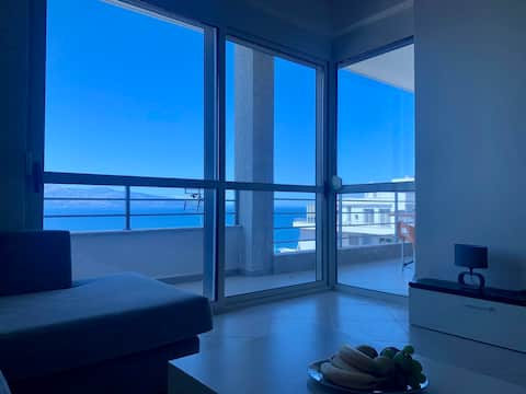 Perfect seaview Apartment - Stay & enjoy!