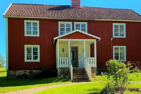 6 person holiday home in Vetlanda