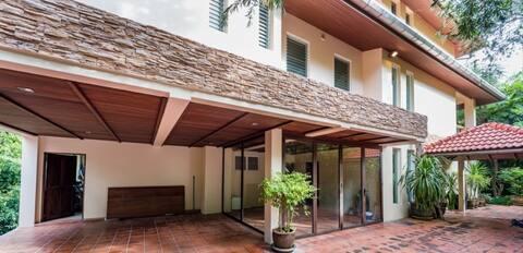 4 Bedrooms Baan Suan Villa Seaview