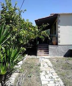 Εξοχική κατοικία στην Κάντια - Kantia - Hus