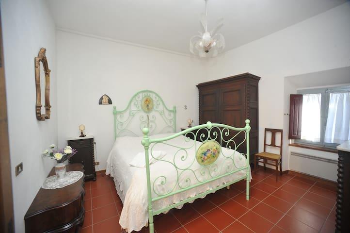 Antica Villa del 1636 Casa Marcello - Sillicano - อพาร์ทเมนท์
