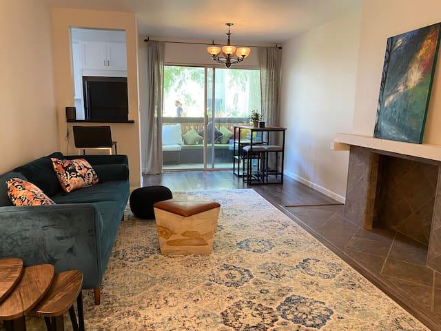 Cozy Culver City 1 Bedroom
